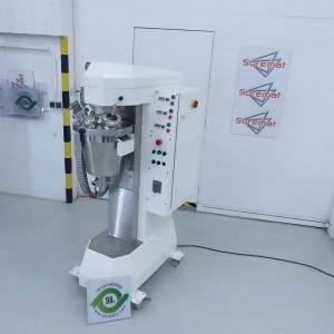 10 L VMI  RAYNERI Mélangeur de fabrication TRIMIX  TXR 10