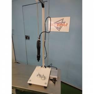 Visseuse électrique + support - couple 1 a 4,4Nm